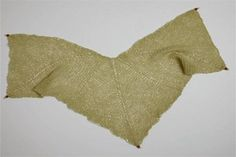 Butterfly Wrap - Knitting Daily