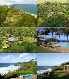 Hawaii Kilauea Luxury estate