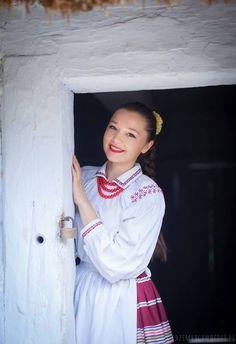 Regional costume from Chełm, Poland. #chełm #lubelskie #polska