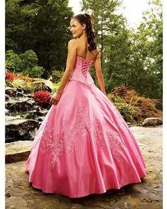 vestidos-rosas-15-años