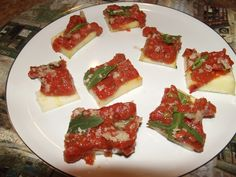 ~Celebrating a Low Fat Raw Vegan 80/10/10 Lifestyle~: Low Fat Raw Vegan 811 Pizza Bites