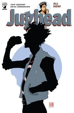 *High Grade* (W) Chip Zdarsky (A) Erica Henderson (CA) David Mack Riverdale High has been taken over by a nefarious outside force! Or has it? It's up to Jughead and Dilton to get proof, but can the my