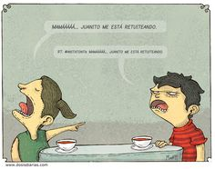 Muy recomendable seguir el blog de Alberto Montt > http://www.dosisdiarias.com/