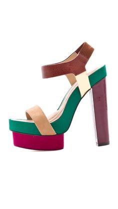 DVF. I need these in my life