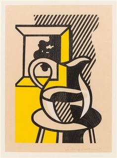 Picture and Pitcher (1981)