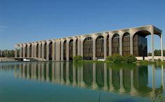 A história de Oscar Niemeyer