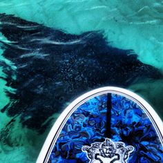 15 Must See Standup Paddle Boarding Photos: Close Encounters of the Ocean Kind...sting ray flying under a starboard sup