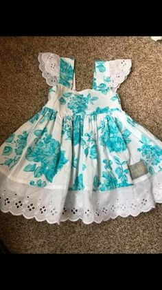 Girls Frock Design, Baby Dress Design, Frock Patterns, Baby Dress Patterns, Frocks For Girls, Kids Frocks, Baby Girl Dresses, Flower Girl Dresses, Frocks And Gowns