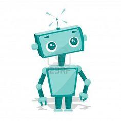 I <3 robots!!