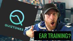 Ear Training Mobile App - Quiztones Review