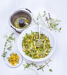 Easy Recipes, Easy Meals, Vinaigrette, Ethnic Recipes, Food, Vegetable Salad, Kitchens, Fine Dining, Essen