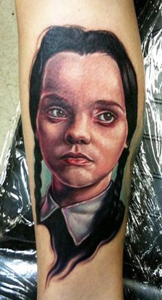 Tattoo Artist - Paul Acker | www.worldtattoogallery.com/tattoo_artist/paul_acker