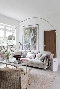 Hjemme hos Morten Paustian og hans familie