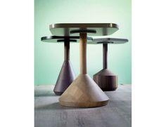 pezzo wood Side Table miniforms