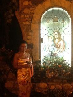 Taormina, Sicily September 2013