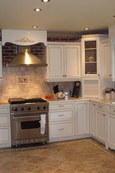 76 Fresh Kitchen Design Ideas for 2019 - Nicist Kitchen Renovation Inspiration, Kitchen Renovation Design, Kitchen Design Open, Luxury Kitchen Design, Kitchen Layout, Latest Kitchen Designs, Minimalist Kitchen, Kitchen Remodel, Kitchen Decorations