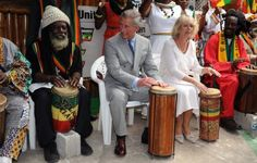 Why the world is turning Rasta | The Voice Online