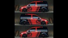 Van Signs, Caddy Van, Volkswagen Touran, Honda Civic Hatchback, Car Wrap, Car Detailing, Van Life, Custom Cars, Cool Cars