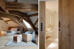 Les Haras, Strasbourg, France by Studio Jouin Manku