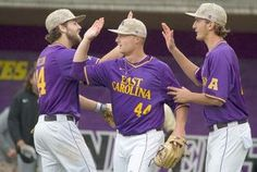 ECU baseball searches for NCAA bid