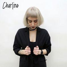 Charline 48 rue paradis