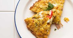 This tortilla recipe is a staple of Spanish gastronomy. The Tortilla Espanola is simple, versatile, and full of flavor.