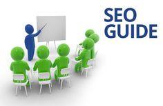 SEO guidelines for new website blogger