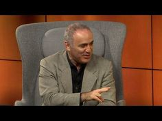 "(85) Garry Kasparov: ""Deep Thinking"" 