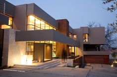 House Eccleston by Nico van der Meulen Architects ~ Smallhomedesignideas.CoM ツ ツ