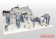 Star Wars: Battle for Hoth | Flickr - 사진 공유!