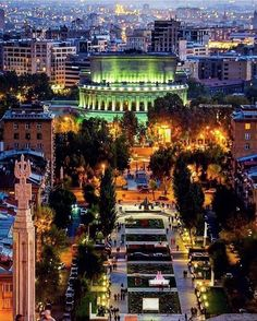 I am from Armenia, Yerevan The Beautiful Country, Beautiful Places, Monuments, Armenia Travel, Yerevan Armenia, Armenian Culture, Famous Places, Beautiful Architecture, Culture Travel