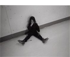 Raven Compton Ice Skating