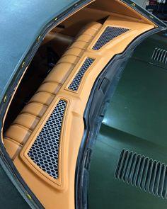 Automotive Upholstery, Car Upholstery, 85 Chevy Truck, Car Audio Installation, Custom Consoles, Custom Car Interior, Car Audio Systems, Car Interiors, Vw Beetles