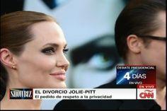 Policía de los Angeles, California… desmienten que Brad Pitt sea investigado por violencia infantil, Jolie pide respeto a la privacidad…