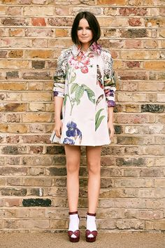 Miroslava Duma ( Founder Buro24/7, It-Girl Russian)