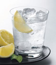 Ingredients  GREY GOOSE® Le Citron 1 ½ Parts Lemon-Lime Soda 3 Parts Lime 1 Squeeze