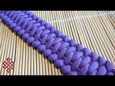 How to Make the Cetus Modified Trilobite Paracord Bracelet Tutorial Quick Cut Paracord Bracelet Instructions, Paracord Tutorial, Bracelet Tutorial, Paracord Braids, 550 Paracord, Paracord Bracelets, Knot Bracelets, Survival Bracelets, Crochet Cord