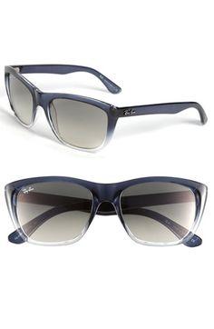 Ray-Ban Cat's Eye Sunglasses
