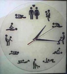 mmm..is it 8 o'clock yet ;o)