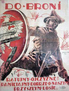Polish–Soviet War - Wikipedia
