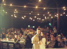 A Backyard Handmade Wedding in San Diego: Nicki + JP