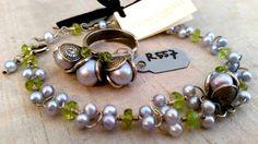 Yvone Christa Jewelry design -