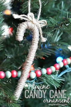 26 Candy Cane Crafts | About Family Crafts