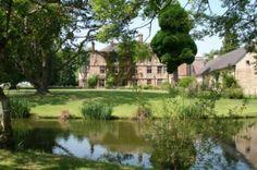 Hooke Court wedding venue in Dorset