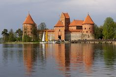 10 Places in Lithuania That Look Like They've Been Taken Out Of Fairy Tales