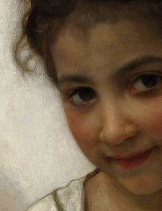 """By 1880, Bouguereau was an eminently successful Parisian artist"