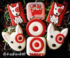 Target decorated cookies #TargetCookies #Target #TargetShopping #TargetDog #TargetLover Golden Birthday, 6th Birthday Parties, Third Birthday, Birthday Bash, Birthday Ideas, Target Birthday Cakes, Birthday Desserts, Birthday Cookies, Birthday Traditions