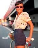 copenhagen bikes girls - Google-Suche