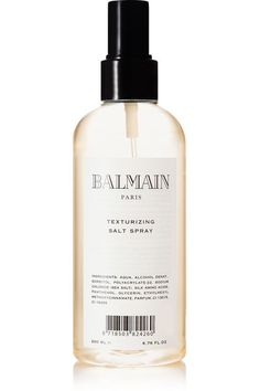 BALMAIN PARIS HAIR COUTURE cool Texturizing Salt Spray, 200ml