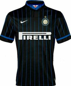 Inter 2014 / 2015 home jersey